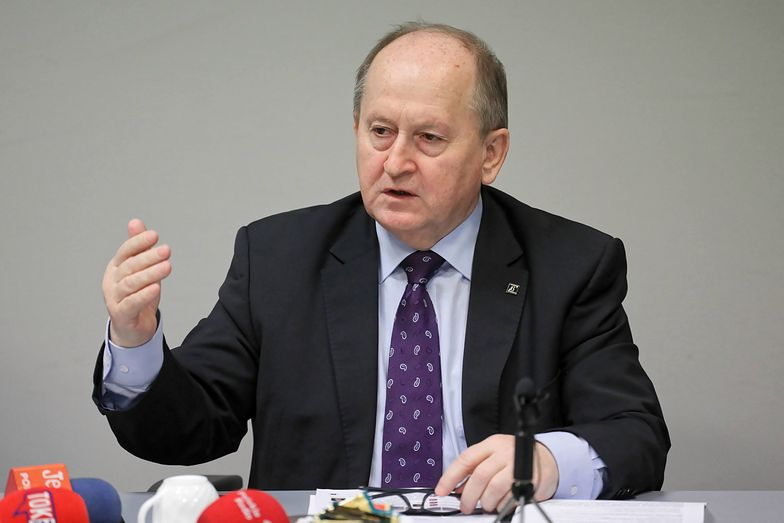 Decyzja TSUE. Prezes ZBP Krzysztof Pietraszkiewicz uważa, że frankowicze i tak sumarycznie płacą mniej za kredyty niż kredytobiorcy złotowi.