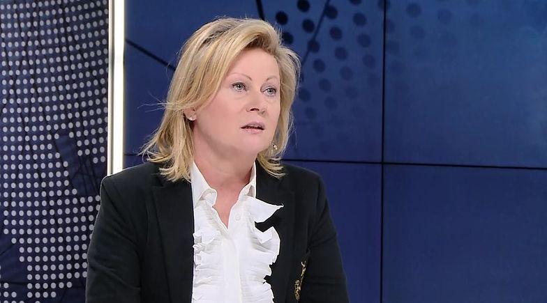 Renata Juszkiewicz: ten podatek jest dyskryminujący dla dużych przedsiębiorstw handlowych