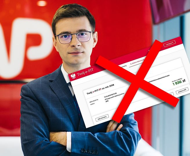 Rozliczenie podatków 2018. Twój e-PIT z błędem. Fiskus zwróci mi pieniądze