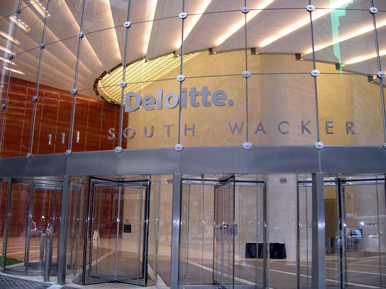 Deloitte zapowiada, że będzie bronić się przed wszelkimi zarzutami ze strony GetBacku.