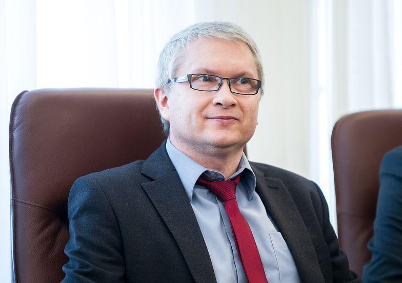 Ekonomista Eryk Łon ma śmiałe propozycje
