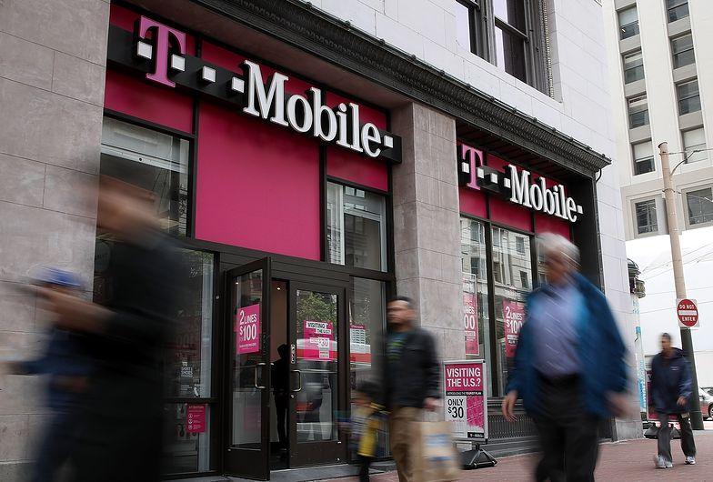 T-Mobile miał 6,5 mld zł przychodu i ponad 10 mln klientów w 2018 roku.