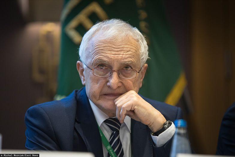 """Jerzy Żyżyński z RPP o obniżce stóp procentowych. """"Dyskusja możliwa w maju"""""""