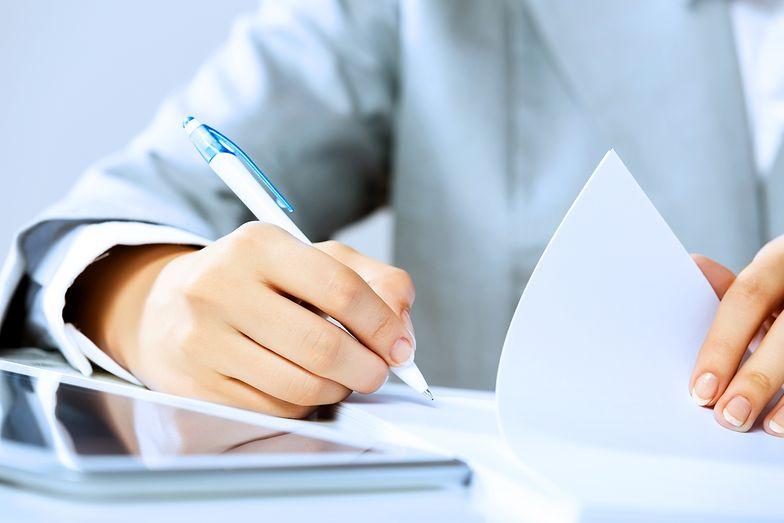 We wniosku CEiDG podaje się m.in. formę opodatkowania działalności gospodarczej