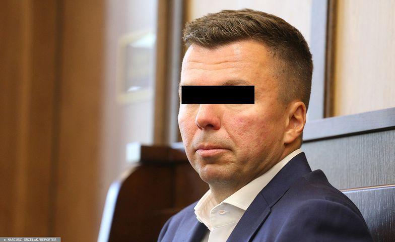 Markowi F. grozi kolejna kara więzienia – tym razem za niezapłacony podatek.