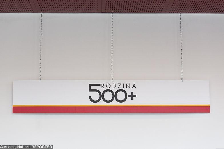 Czy 500+ zmieni się w 1000+? Prawo i Sprawiedliwości zamierza dokonać zmian w jednym ze swoich głównych programów.