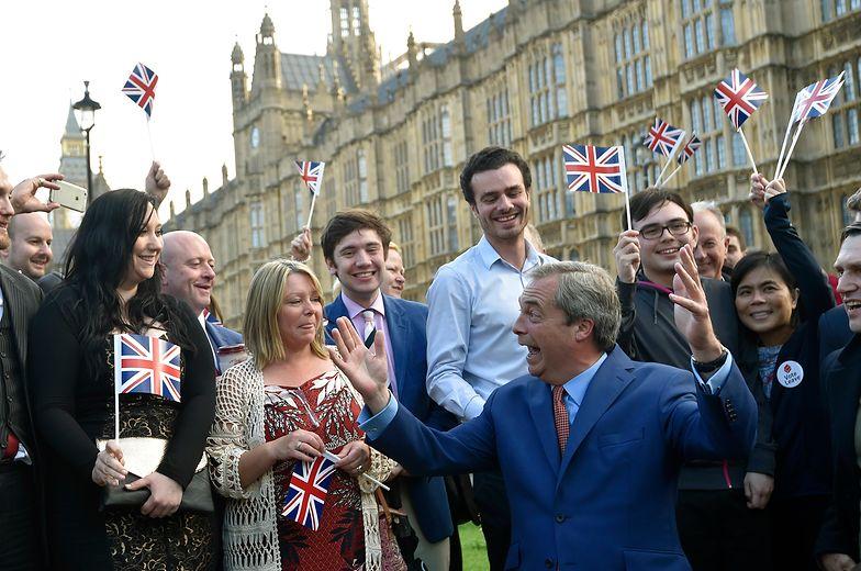 Nieoficjalnie: głosowanie nad brexitem 29 stycznia.