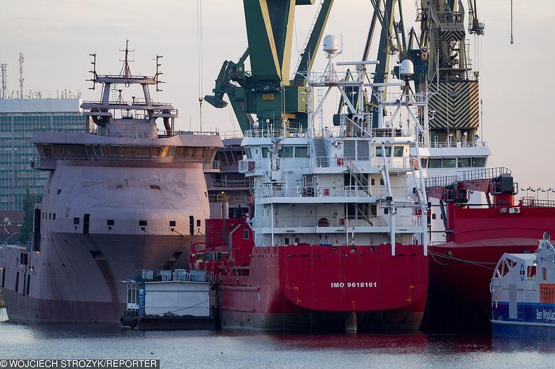 MJM Group to jeden z największych producentów wyposażenia statków na świecie