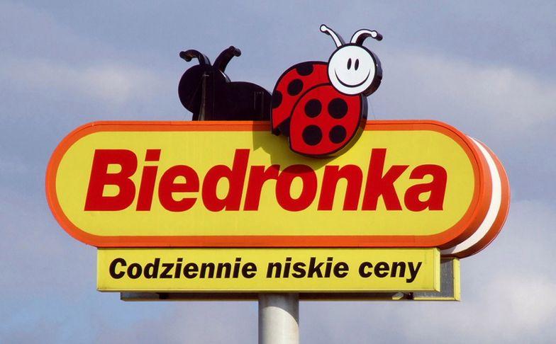 Wyższymi marżami Biedronka nadrabiała zakaz handlu w niedziele