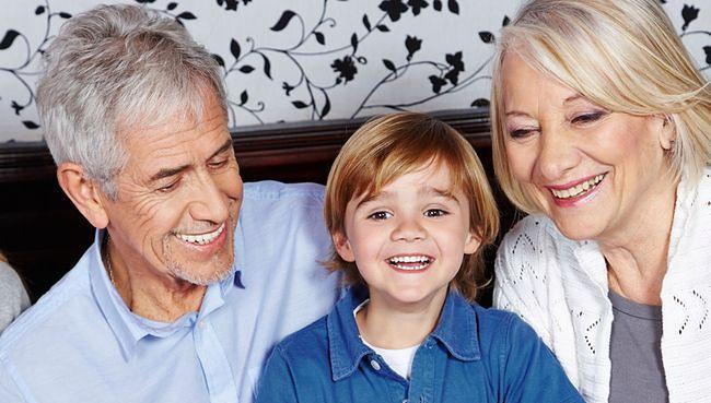 Dzień Babci i Dziadka 2019 – sprawdź, kiedy wypadają te święta. Propozycje życzeń na Dzień Babci i Dziadka