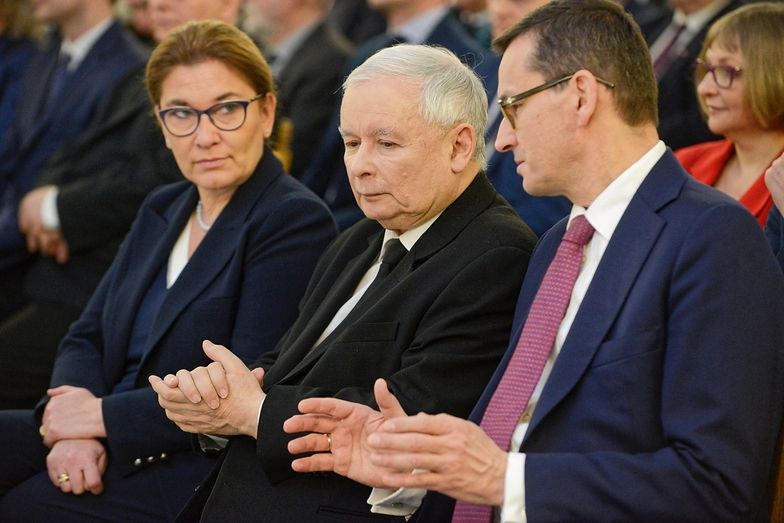 Kolejne doniesienie do prokuratury na prezesa PiS. Ryszard Petru oskarża go o płatną protekcję