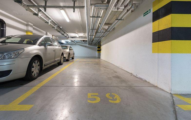 Hala garażowa - takie miejsce może być o wiele droższe niż garaż w luksusowej willi