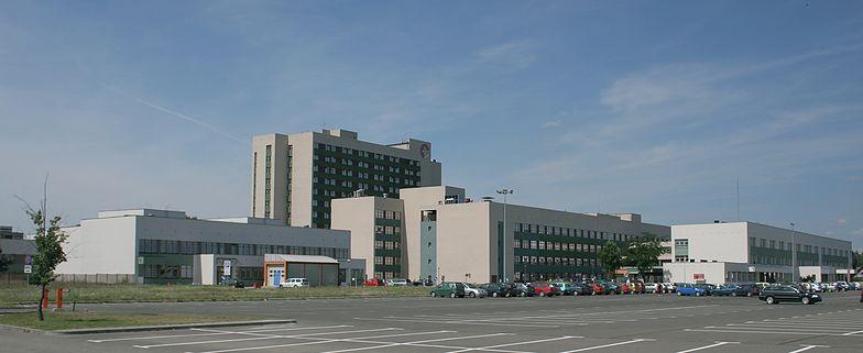 Wojewódzki Szpital Specjalistyczny Nr 3 w Orzepowicach w Rybniku