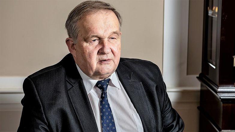 Andrzej Maria Faliński