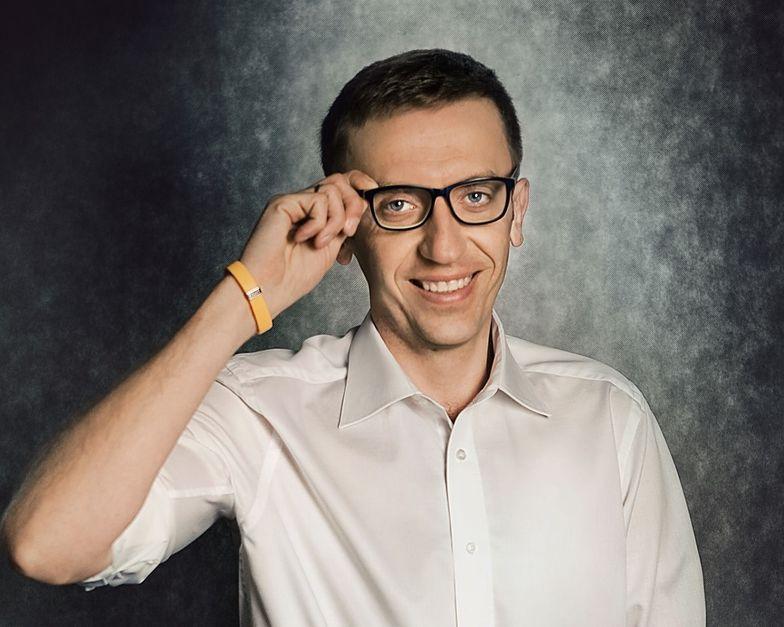 Jarosław Dominiak, Prezes Zarządu Stowarzyszenia Inwestorów Indywidualnych