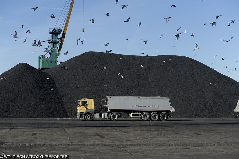 Hałdy górnicze nas trują. NIK: tylko 2,2 proc. odpadów jest przetwarzanych