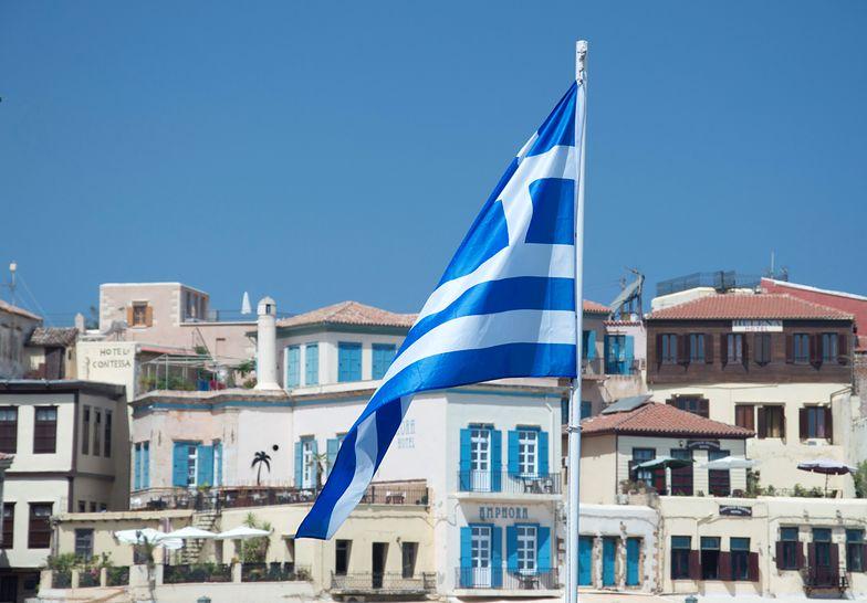 Oprocentowanie 10-letnich obligacji greckich wynosi obecnie 3,67 proc. Polskich 2,95 proc.