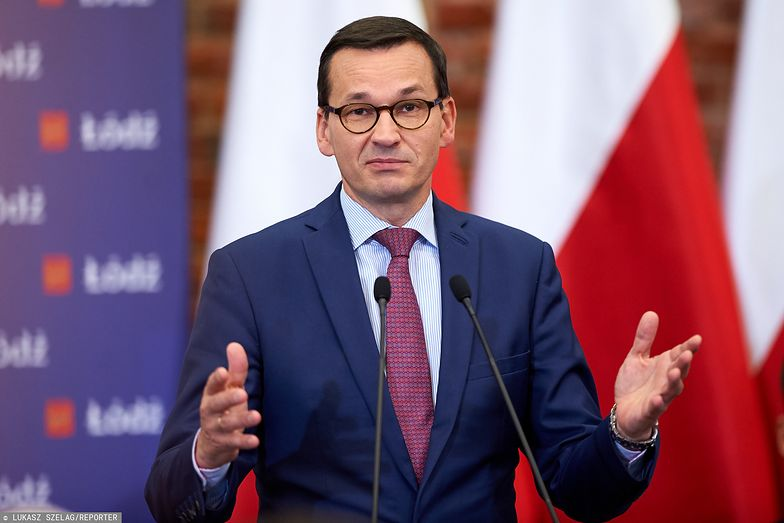 W skali Europy będziemy jednym z niewielu państw bez nadwyżki budżetowej. Na nic wcześniejsze słowa Mateusza Morawieckiego o zrównoważonym budżecie