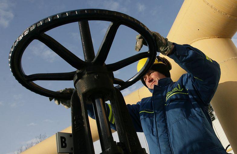 Sąd - na wniosek Naftohazu - zajął akcje spółki rosyjskiego Gazpromu, South Stream Transport B.V.