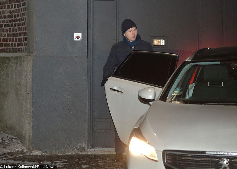 Marek Chrzanowski opuścił areszt pod koniec stycznia