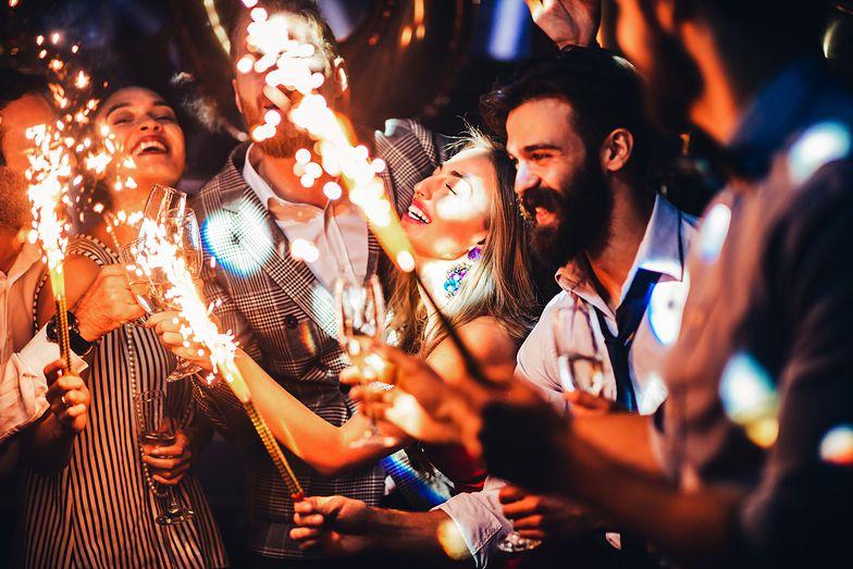 Życzenia na Nowy Rok 2019 - życzenia noworoczne dla bliskich oraz znajomych.