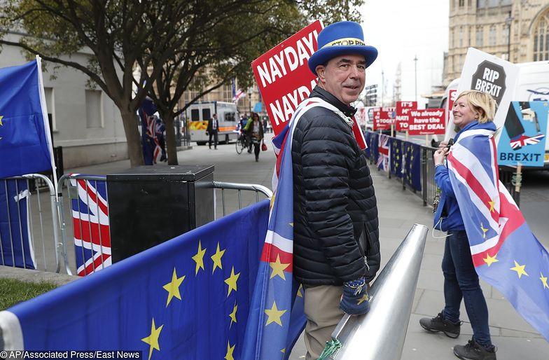 Niestabilna sytuacja polityczna w Wielkiej Brytanii może odbić się na sytuacji polskich pracowników na Wyspach.