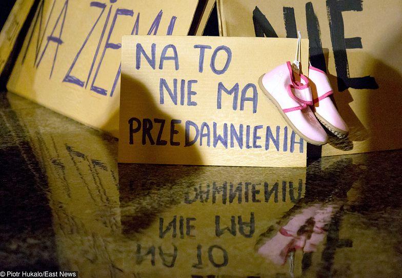 Projekt ws. powołania komisji przyjął już rząd, odbyło się też jego pierwsze czytanie w Sejmie.
