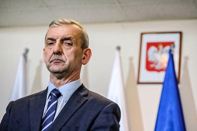 Szef ZNP uważa, że premier źle postawił akcenty.