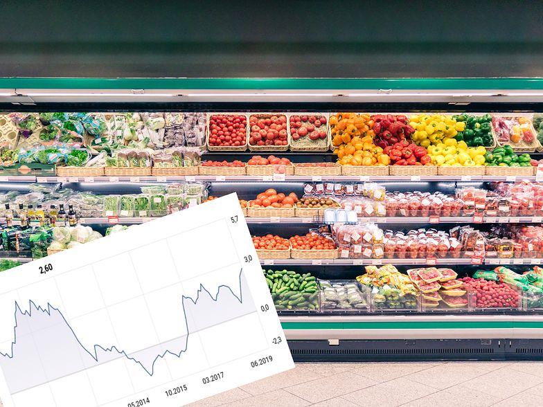 Nie jest tanio, a będzie jeszcze drożej. Ceny żywności rosną