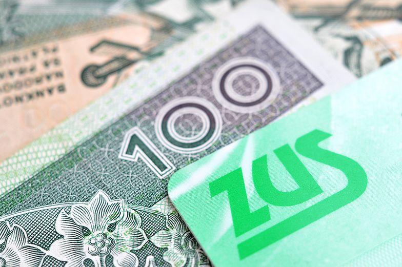Deficyt budżetowy w wysokości 75 mld złotych ZUS zakłada w pesymistycznym wariancie.
