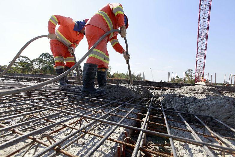 PBG wykonywał na zlecenie PGNiG prace budowlane.