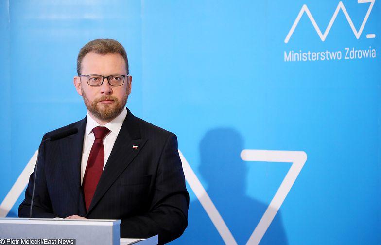 Minister zdrowia zapewnia. że problem z dostępnością leków został już rozwiązany