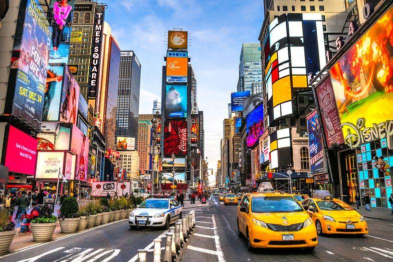 Szeryf technologii rządzi w Nowym Jorku