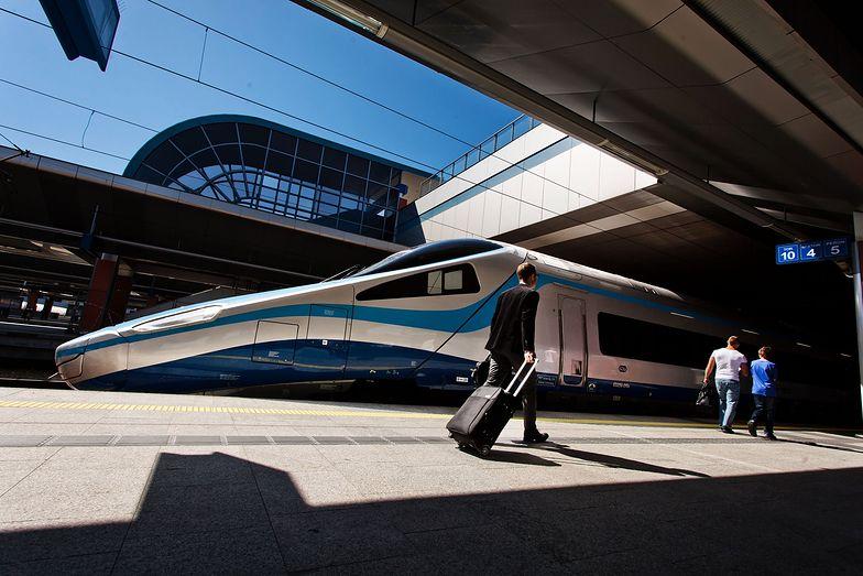 Komisja Europejska przyznała wsparcie dla współpracy z Francją w przygotowaniach do planowania, projektowania i budowy Kolei Dużych Prędkości.