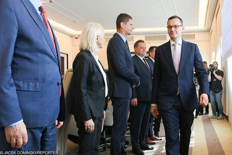 To nie koniec podwyżek. Już wkrótce najniższe zarobki w Polsce skoczą do 4 tys. zł brutto.