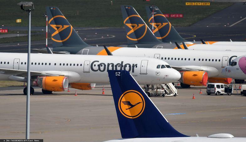 Condor Airlines jednak nie trafi w polskie ręce. Polska Grupa Lotnicza poinformowała, że odstąpiła od transakcji