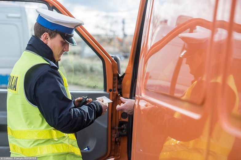 Rosną kary za brak OC, maksymalna dla auta osobowego to 5,2 tys. zł