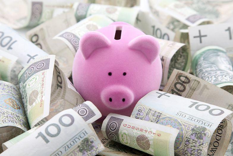 Fundusze na świadczenia socjalne gromadzone są w Zakładowym Funduszu Świadczeń Socjalnych