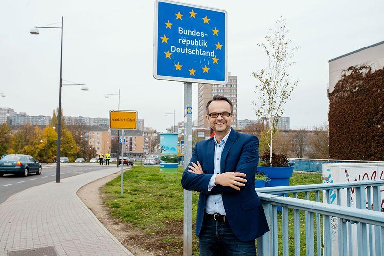 Szef Polando.de walczy z stereotypami, które Niemcy mają wobec Polaków.