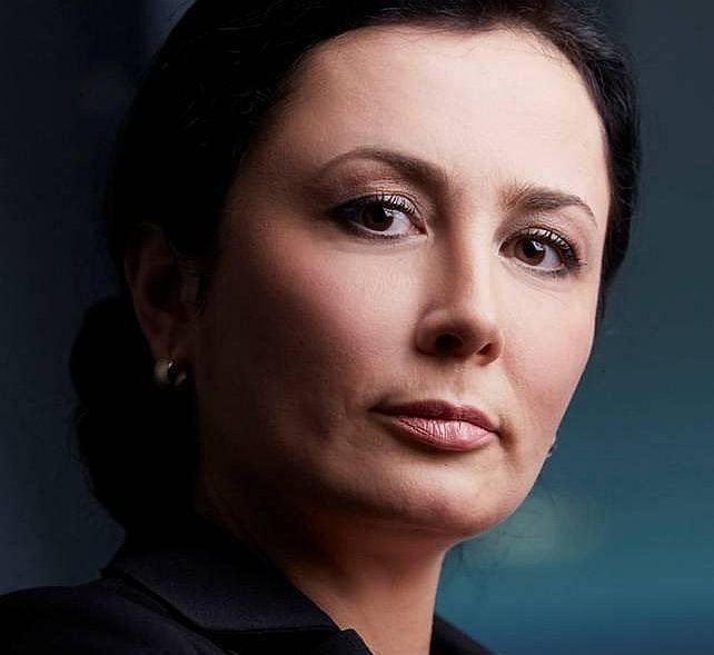 Małgorzata Ślepowrońska, prezes zarządu UFG