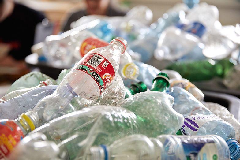 Coca-Cola jest największym producentem plastiku na świecie.