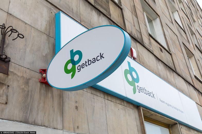 GetBack rozpoczął spłacanie długów wierzycielom.