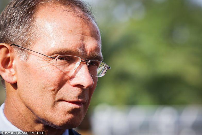 - W ramach polityki taniego państwa doszliśmy do sytuacji, która jest głęboko patologiczna - mówi prezydent Gliwic Zygmunt Frankiewicz.
