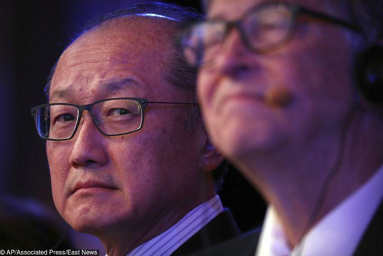 Do zmiany na stanowisku prezesa Banku Światowego ma dojść 1 lutego