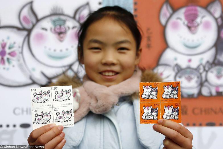 Chińczycy zobaczą najsłynniejsze polskie zabytki - na pocztówkach