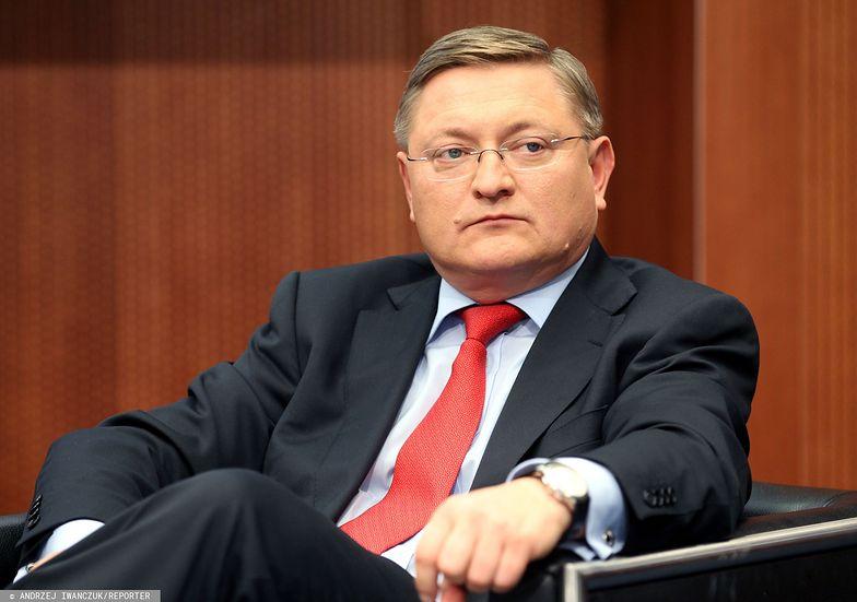 Wojciech Kostrzewa, prezes Polskiej Rady Biznesu, w rozmowie z money.pl zdradza kulisy spotkania z premierem Mateuszem Morawieckim