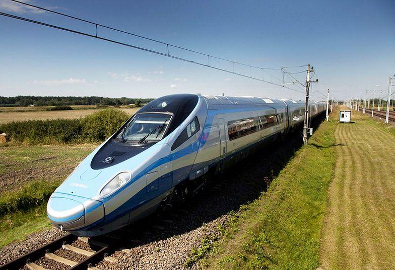 Sieć nowych i zmodernizowanych linii kolejowych będzie się zbiegać niczym pajęczyna: w CPK i Warszawie