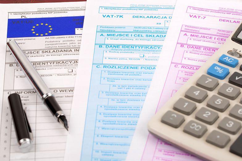 NIP UE nazywa się inaczej VAT-UE