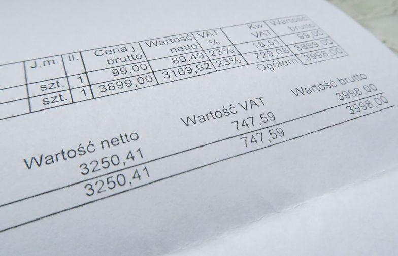 Elektroniczny wykaz czynnych podatników VAT nie działa tak, jak powinien.