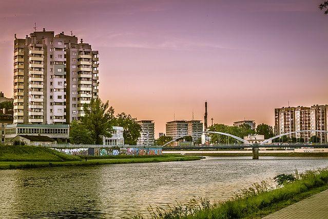 Najpopularniejsze mieszkania pod wynajem - jaka jest lokalizacja i ile metrów mają wymarzone nieruchomości?